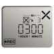 ITAG4 TH enregistreur température humidité usage unique