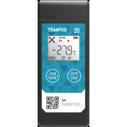TEMPOD 30 - USB et PDF automatique