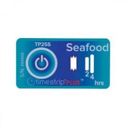 Timestrip SeaFood indicateur de température