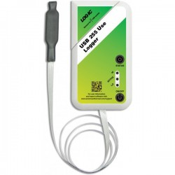 LOG-IC 360 réutilisable sonde externe