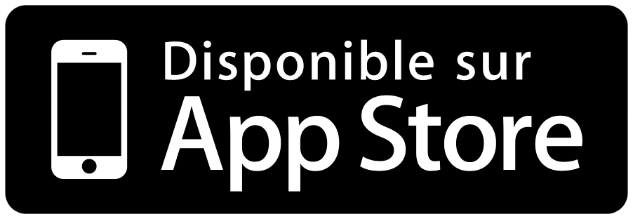 Application pour iphone, ipad et ipod