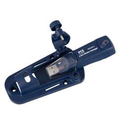 PCEVD3 enregistreur de vibration et choc