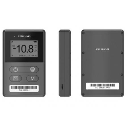 T70 enregistreur de température et humidité connecté