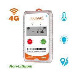 V5B enregistreur de température en temps réel 4G et USB