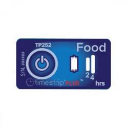 TIMESTRIP FOOD +5°C